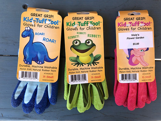 Kids Gloves X-small