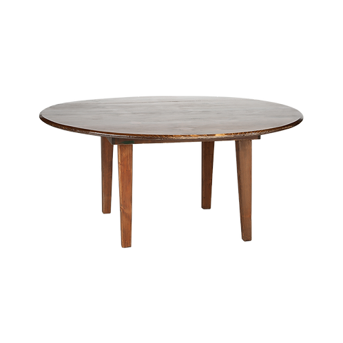 Farm Table 6' Round