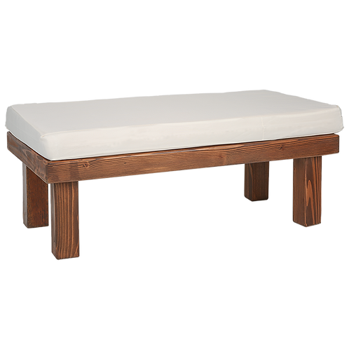 Descanso Bench With Cushion