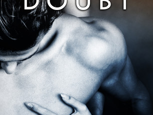 Cover Reveal, Without A Doubt