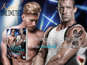 Honor And Pride on KindleUnlimited