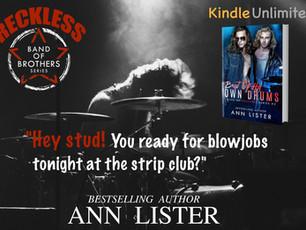 KindleUnlimited, Band of Brothers, Book 2