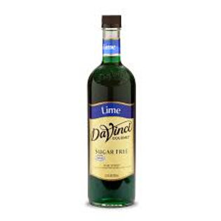 DaVinci Lime