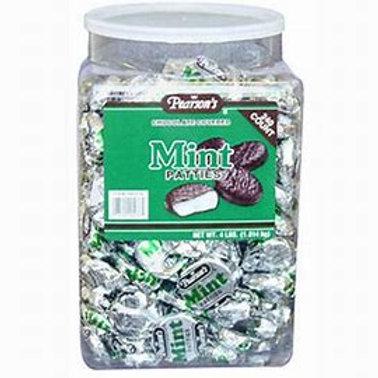Mint Patties Candy (1.81kg)