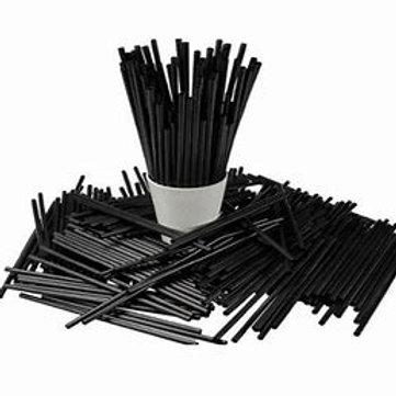 Plastic 6 inch Stir Sticks (1000pk)
