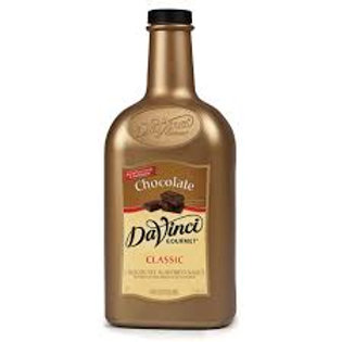 DaVinci Chocolate Sauce