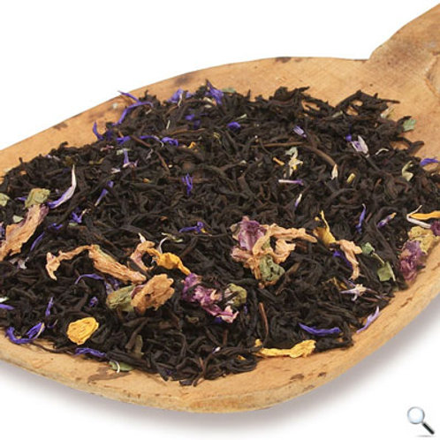 Red Currant Naturally Flavoured Black  Loose Tea