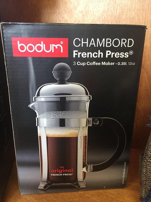 Bodum 3 Cup Press