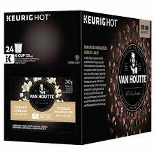 Van Houtte French Vanilla K-Cups (24pk)