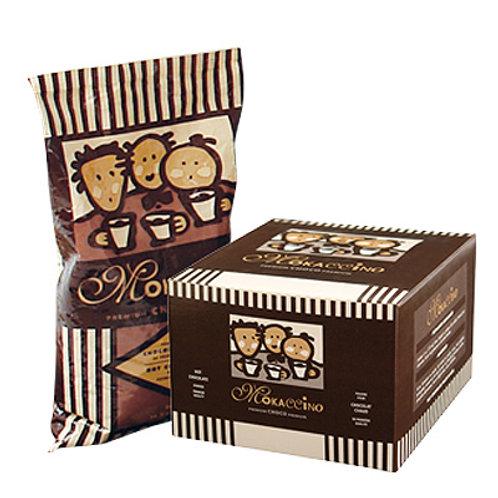 Mokaccino Hot Chocolate (2lb Bags)