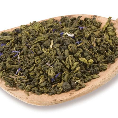Earl Grey Naturally Flavoured Green Tea  Loose Tea