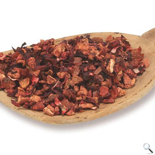 Lady Hannah's Whole Fruit Herb  Loose Tea