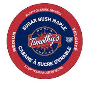 Timothy's Sugar Bush Maple