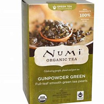 GunPowder Green Tea (18pk)