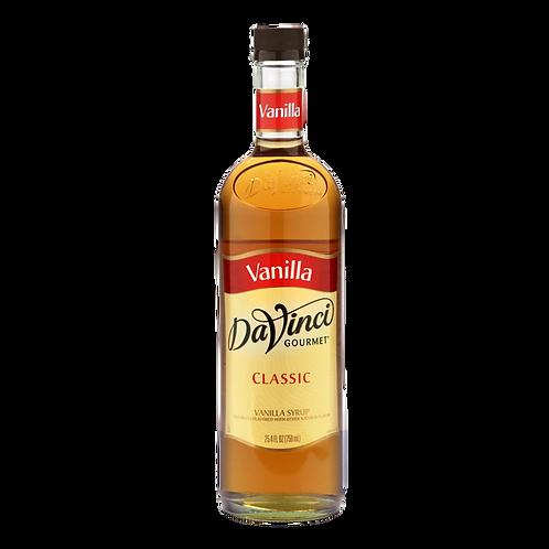 DaVinci Vanilla