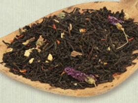 Licorice Naturally Flavoured Black Tea Loose Tea