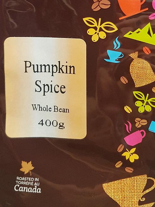 Pumkin Spice   (400g)