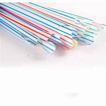 "8""Spoon Straws (200pk)"