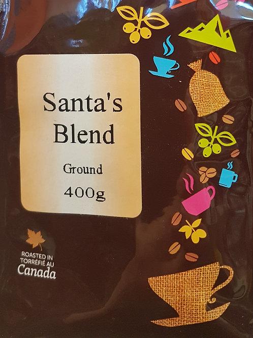 Santa's Blend  (400g)