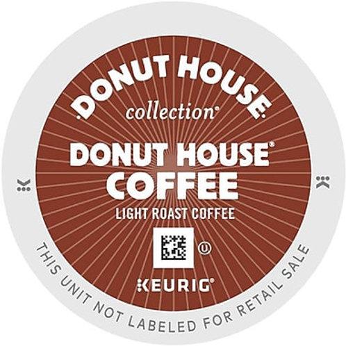 Green Mountain Donut House