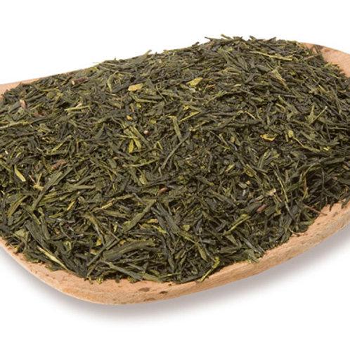 Akita Super Sencha Green Loose Tea