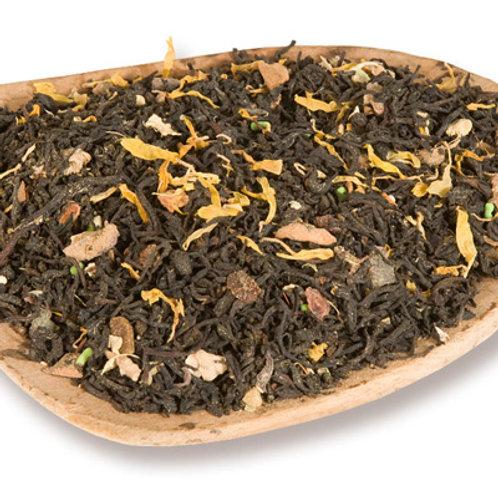 Sleepy Hollow Pumpkin Chai Carnaby  Loose Tea