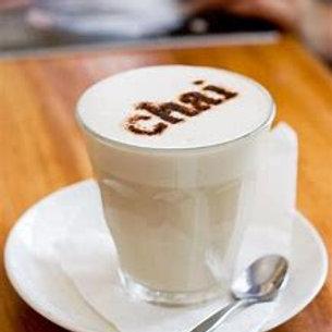 Chai Latte Cappuccino (2lb Bags)