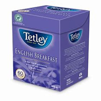 Tetley English Breakfast (25pk)