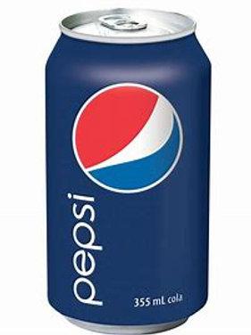 Pepsi Can (12pk)