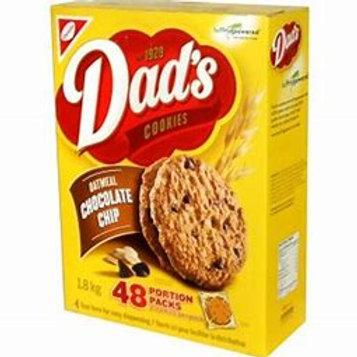 Dad's Cookies (48pk)