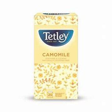 Tetley Chamomile (25pk)