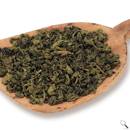 Mint Naturally Flavoured Green Tea Loose Tea
