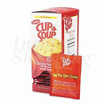 Lipton Chicken Cup of Soup (22pks)