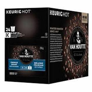 Van Houtte French Roast K-Cups (24pk)