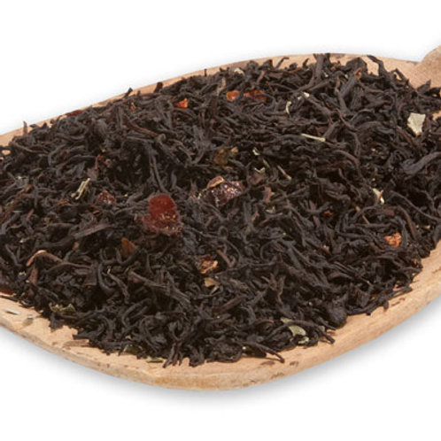 Mulberry  Naturally Flavoured Black  Loose Tea