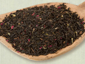 Rose Congou Emperor China Black  Loose Tea