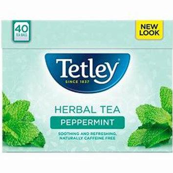 Tetley Peppermint K-Cup Tea (24pk)