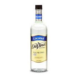 DaVinci Coconut