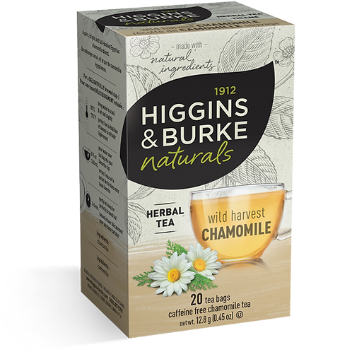 Higgins & Burke Chamomile  (20pk)
