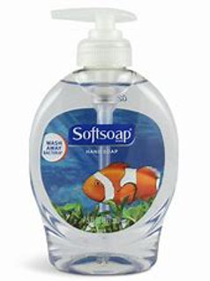 Soft Soap Pump