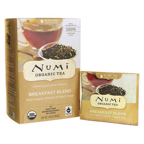 Breakfast Blend Tea (18pk)