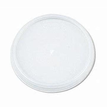 Lids for Foam Bowls