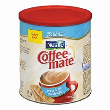 Coffee Mate Cylinder  (1.4KG)