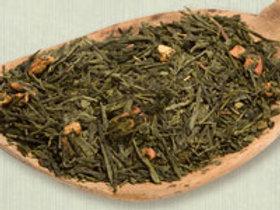 Granny Green Apple Naturally Flavoured Green Tea Loose Tea