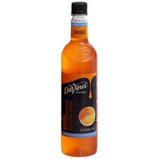 DaVinci  Orange