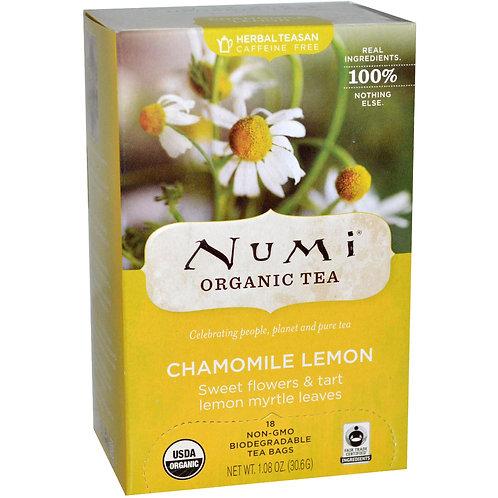 Chamomile Lemon Tea (18pk)