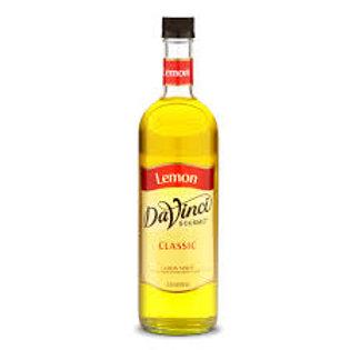 DaVinci Lemon