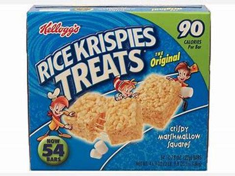 Rice Krispies Treats (54pk)