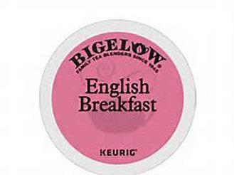 Bigelow English Breakfast Tea (24pk)
