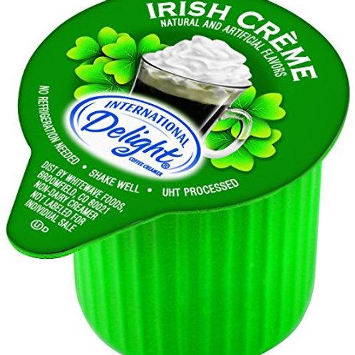 International Delight Irish Cream  Creamer (Bag of 48 or a Case of 288